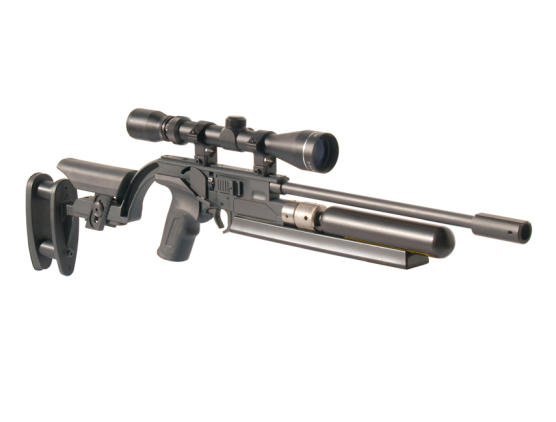 ROHM Shooter 88